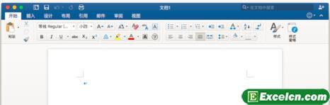Office for mac 2016图文安装激活教程8