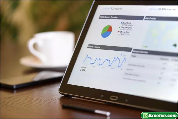 如何使用Excel进行数据分析?
