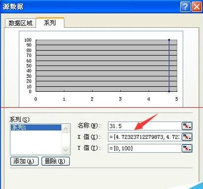excel怎么绘制集料标准曲线图