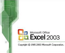 Microsoft Excel2003官方下载